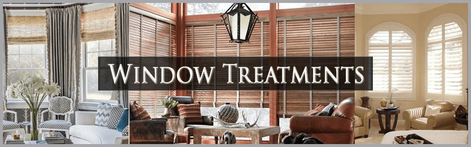 Gainesville Window Treatments