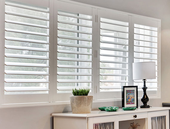 Gainesville Plantation Shutters