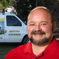 About Gotcha Covered Gainesville