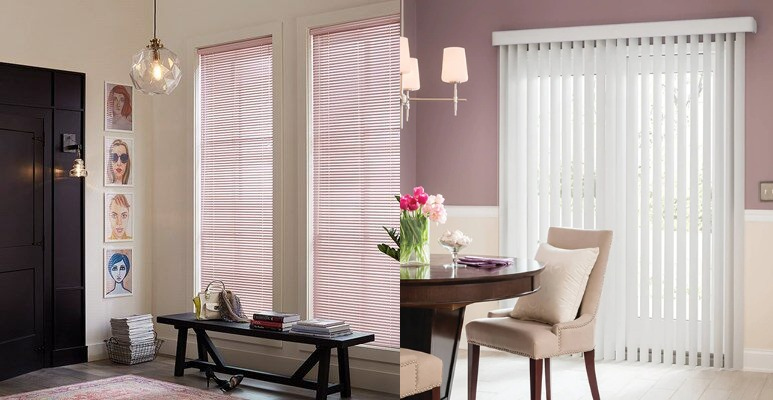 Gainesville Window Blinds