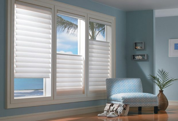 Enhance the Look of Your Home With Window Treatments